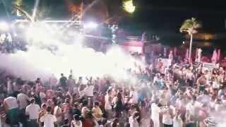 Jamie Jones  Dj Le Roi  Blue Marlin Ibiza UAE   6th June 2014