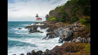 Introducing Washington, Oregon & the Pacific Northwest