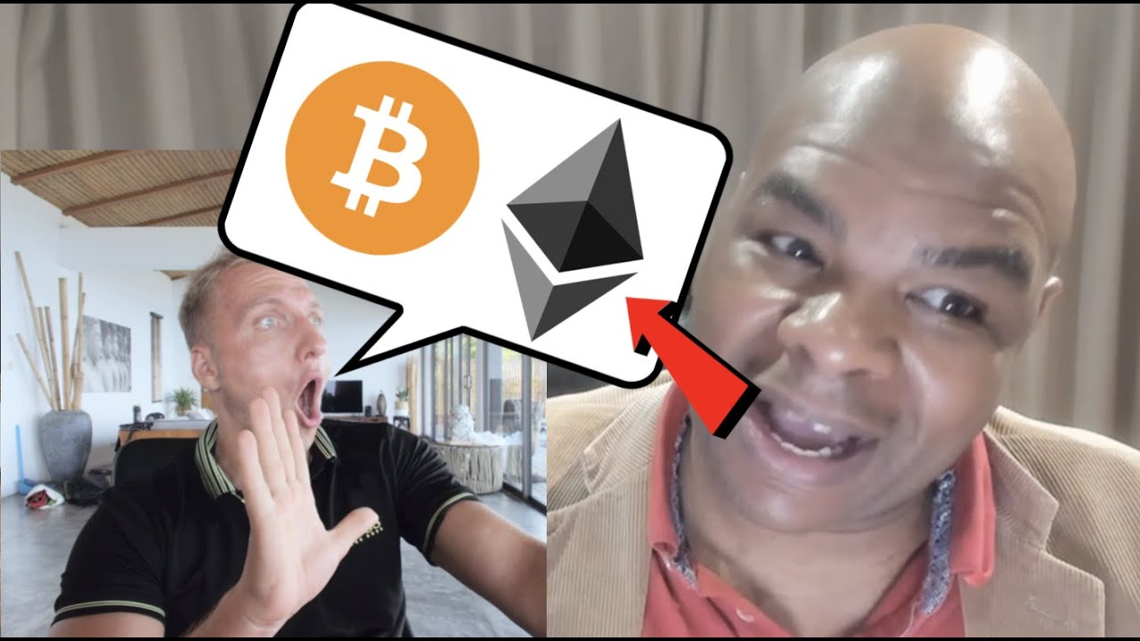 BREAKOUT!! THIS CHANGES EVERYTHING FOR BITCOIN $ ETHEREUM!!!!!!!!! [secret DeFi project..] #Bitcoin #BTC