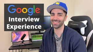 Google Interview Experience | Accepted... then Rejected