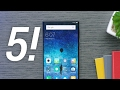 Download Youtube: Top 5 Future Smartphone Features!