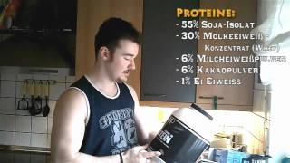 Blade´s  Mammut Protein 90 Review