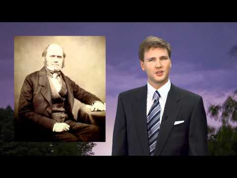 """If the Foundations be Destroyed… – Was Darwin """"Founded""""?"""