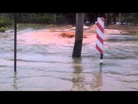 Berita Tergempar Dan Terkini - Pulau Langkawi Banjir part 2