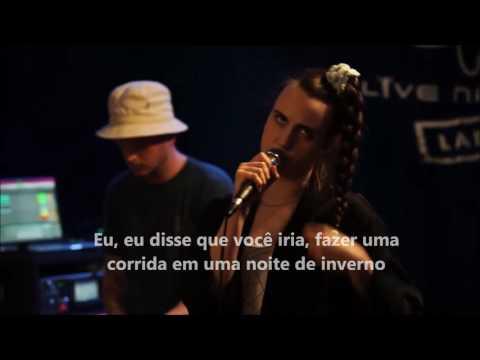 Waste Of Time - MØ (Legendado/Tradução) LIVE BR