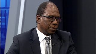 DISCUSSION: Loadshedding Concerns With SANEDI's Mahuma