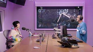 Halsey - 'Manic' Apple Music Interview with Zane Lowe