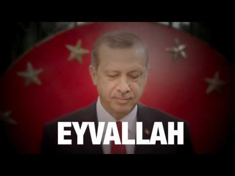 Mustafa Kamaci Eyvallah 16 Nisan Zafer Marşı