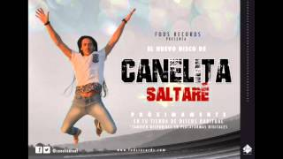 Canelita Saltare Remix