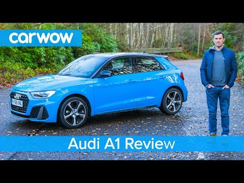 Audi A1 Sportback 2019 In-depth Review - Carwow Reviews Mp3