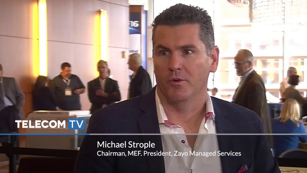 Michael Strople on Industry embracing Agile, Assured, Orchestrated Third Network Services