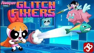Glitch Fixers - The Powerpuff Girls - Level 1 to 40 - iOS/Android - Complete Walkthrough