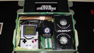 Groomsmen Gifts: Nintendo Style