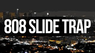 BASS SLIDE TRAP - 808 Slide Trap Music | Level Up (Prod. TechnixBeatz)