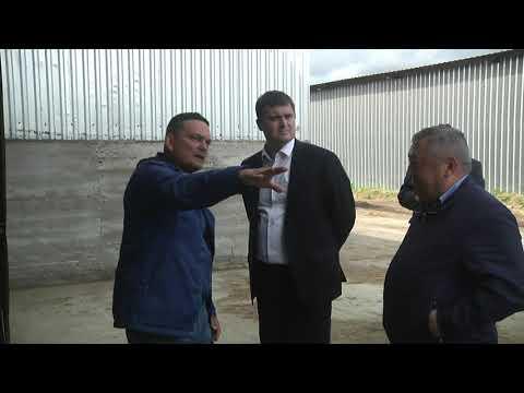 7 июня министр сельского хозяйства  Ильшат Файзрахманов посетил Караидельский район