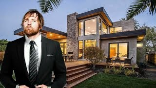 Dean Ambrose Real Life Facts 2019, Girlfriend, House, Cars, Net Worth, Family, Interesting Facts
