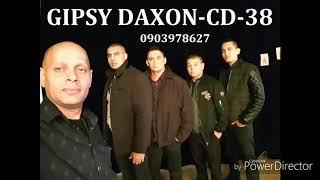 GIPSY DAXON CD.38 - NEBUDZEM ČEKAC 2017
