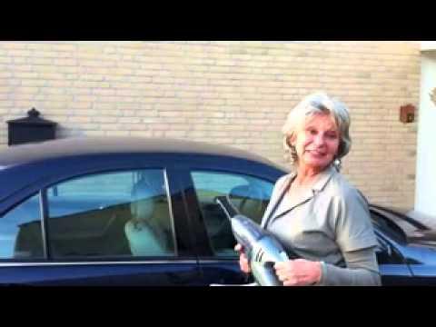 Handstofzuiger Bosch WetDry BKS4043 BesteKeus.nl Leukste Filmpjes