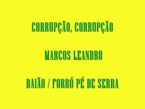 Música Corrupção, Corrupção