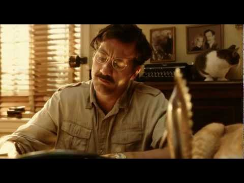 Hemingway & Gellhorn Featurette 'Conversation with Nicole, Clive & Phil'
