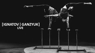 Raw Art - [Ignatov   Ganzyuk] - LIVE
