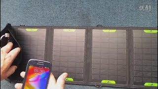 All Powers 16W Solar Charger Review