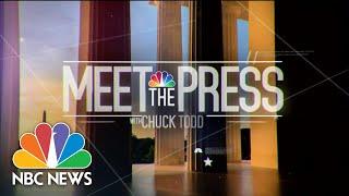 Meet The Press Broadcast (Full) - June 28th, 2020 | Meet The Press | NBC News