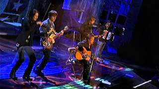 John Mellencamp - In My Time of Dying (Live at Farm Aid 2004)