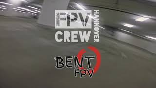 Ihme Zentrum Hannover | FPV Freestyle | Bento FPV
