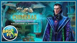 Chimeras: Heavenfall Secrets Collector's Edition video