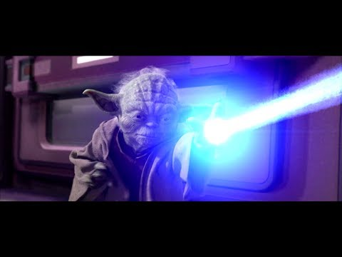 Star Wars (Super Yoda) Alternate Ending Mp3