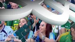 2019 All-Ireland Football Final Replay Dublin v Kerry