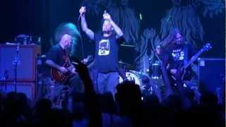 "DOWN ""Hail the Leaf"" Live 9/6/11"