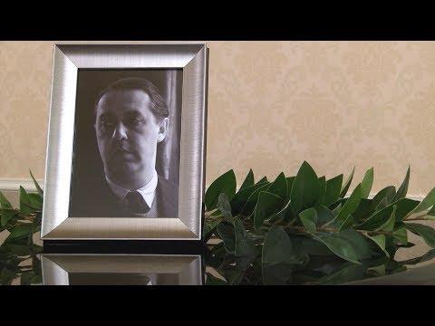 Márai Sándor Estek - Márai és a vers - video preview image