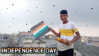 How Desi Boys Fly Kites On 15 August🔥