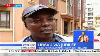 Jubilee kusimamisha mgombea Kibra
