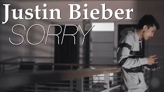 Justin Bieber - Sorry (PURPOSE : The Movement) DYCAL COVER