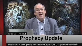 US Peace Efforts Wasted? | Prophecy Update
