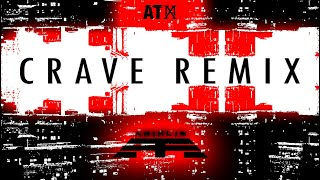 Madonna, Swae Lee   Crave [ATM Club Remix By Arihlis]