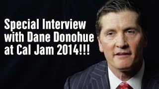 Dane Donohue California Jam 2014