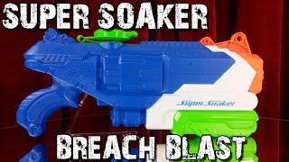 """""""SUPER SOAKER BREACH BLAST"""" -Besser als Barrage / Floodfire ?"""