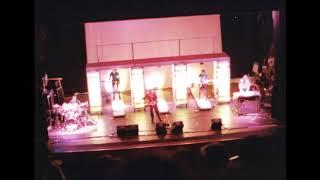 Devo- Live in Austin, TX 1981/11/21