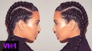 Are Kim Kardashian & Katy Perry Appropriating Culture By Wearing Cornrows? | Digital Originals