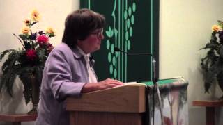 VIDEO: Watch Sister Helen Speak in St. Paul
