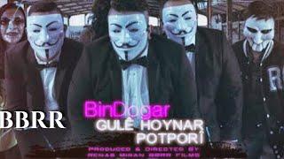 BinDogar   Gule Hoynar Potpori (Prod.&Dir. By Renas Miran)