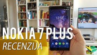Nokia 7 Plus Recenzija