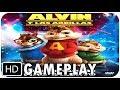 Alvin Y Las Ardillas El Videojuego Gameplay hd