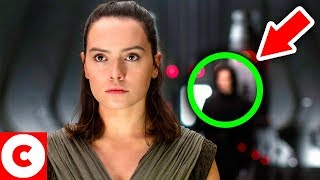 Camera Cachee Star Wars : Star wars viii : les derniers jedi après séance spoilers most