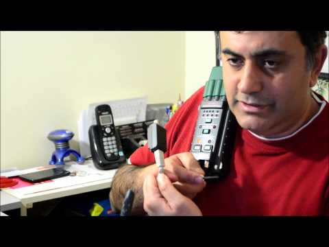 Mastek MS6813T Network Cable Tester Technical Review