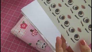 Como Fazer Olhos Impressos Para Peças Em Feltro